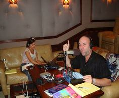 Get Rich Radio with Marshall Sylver