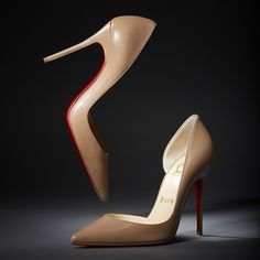 High-heel shoe is one of neceseraiess of professional female.