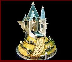 Art and the Event: Edible Art – Mike's Amazing Cakes | Vivid Expressions
