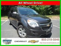 cool 2015 Chevrolet Equinox LT - For Sale View more at http://shipperscentral.com/wp/product/2015-chevrolet-equinox-lt-for-sale/