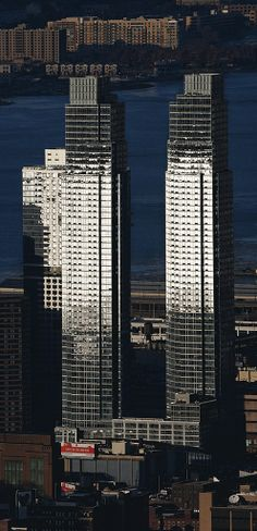 Silver Towers, Midtown sur
