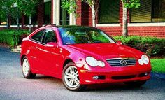Mercedes-Benz C230 Kompressor Sports Coupe. Still thinking about it!! Mercedes Benz Kompressor, Car Car, Sport Cars, Luxury Cars, Wishful Thinking, Seattle, Keys, German, Garage