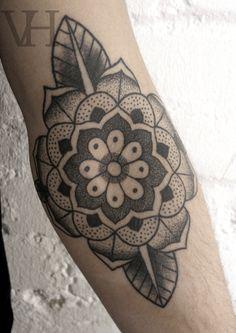 healedmandala - Valentin hirsch #Tatto #Tattos #Ink #Inked #tatuajes #tatuadores