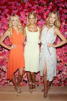 We love the Victoria's Secret Pinterest!