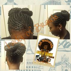 Created by Lady of Braids Call 6786137685 ladyofbraids  updobraids  braidconcisenottight  anointedhandsthatbraids  braids naturalhair  natural atlantahairstylist atlantshair naturalstyles Follow me I'll follow you