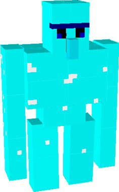 diamond ore creeper