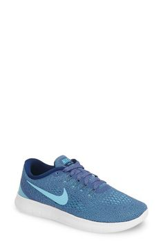 168417017dcb Free shipping and returns on Nike Free RN Running Shoe (Women) at Nordstrom.
