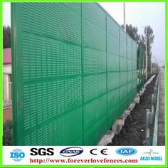 highway soundproof wall with fast delivery (Anping factory, China) $30~$50