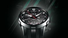 Turbine Toxic Special Edition Watch - by Perrelet