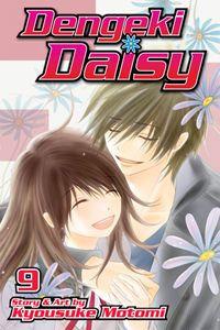 Dengeki Daisy Manga - Read Dengeki Daisy Online at MangaHere.com