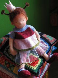 #waldorf doll