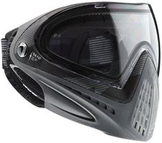Dye Precision I4 Thermal Paintball Goggle Buyers Guide