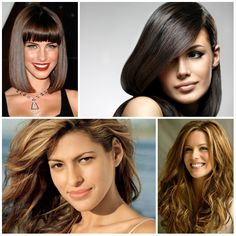 Brown Hair Colors and Hairstyles – Haircuts and hairstyles for 2017 hair colors…