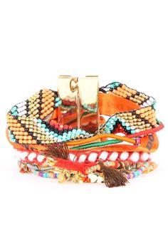 Bracelet Hipanema Pampa 69€