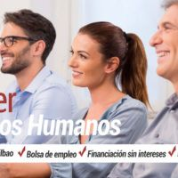 Master Recursos Humanos en IMF Bilbao