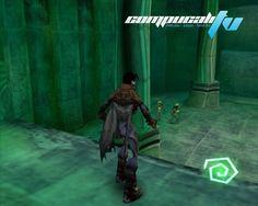 Legacy of Kain Soul Reaver PC Full Aventura Español, También encuentras los mejores juego de Aventura para PC El gran Kain, rey absoluto del mundo de los vampiros