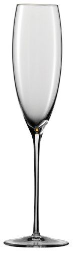 Zwiesel 1872 Enoteca Collection Handmade Champagne Flute Glass with Effervescence Points Set of 2 ** Continue to the product at the image link. Schott Zwiesel, Wedding Notes, Champagne Flutes, Wine Glass, Tableware, Image Link, Handmade, Collection, Art