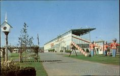 Fair Grounds Danbury Connecticut....sadly this is just a memory now, as the fair was replaced with a mall...is that really progress????