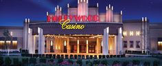 Welcome to Hollywood Casino Joliet