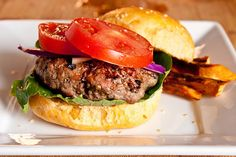 Stuffed Cheddar Bacon Cheeseburgers Recipe on Yummly