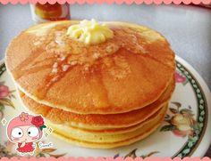 Morninaga hotcakes!