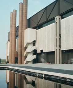 arup and associates architecture - Google Search