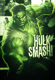 #Hulk #Fan #Art. (Hulk Smash) By: CreativeZX. (THE * 5 * STÅR * ÅWARD * OF: * AW YEAH, IT'S MAJOR ÅWESOMENESS!!!™)[THANK Ü 4 PINNING!!!<·><]<©>ÅÅÅ+(OB4E)    https://s-media-cache-ak0.pinimg.com/474x/6b/f8/c6/6bf8c6469ab5d8e748429cdaf05abf8b.jpg