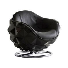 Atom Chair Angle