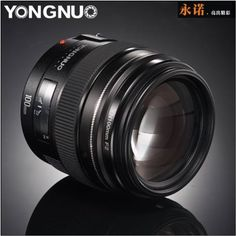 168.00$  Watch more here - http://ais5f.worlditems.win/all/product.php?id=32779093311 - 2016 NEW Yongnuo YN100mm F2 Medium Telephoto Prime Lens for Canon EOS Rebel Camera AF MF 5D 5D IV 1300D T6 760D 750D 1D 5DS R