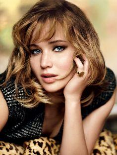 ♠ Jennifer Lawrence #Celebrities #Actress