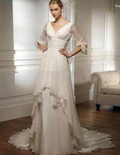 Celebrities bridal gowns