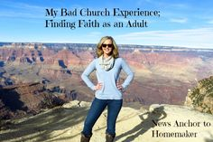 This is my faith story. I decided towrite it because every time I'veread my bible lately,I've hadahard time concentratingbecause I keep trying to writethis story,mystory.I've had hesitations sharing it with the world because I don't want to offend anyone from my past.Continue Reading