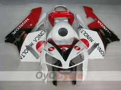 Injection Fairing kit for 05-06 CBR600RR | OYO87900257 | RP: US $599.99, SP: US $499.99