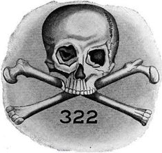 What is the Skull and Bones secret society? Who belongs to the Skull and Bones? Learn more about college's secret society the Skull and Bones. William Howard Taft, William Blake, Illuminati, Namaste, Knights Templar, Skull And Crossbones, Conspiracy Theories, New World Order, Skull And Bones