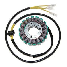 ElectroSport ESG014 Stator For Suzuki GS450 / GS500E / GS550 / GS650 / GS750E