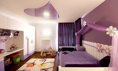 Perfect Designs of Bedrooms for Teenage Girls: Awesome Teen Girl Bedroom Colors ~ workdon.com Teen Room Designs Inspiration