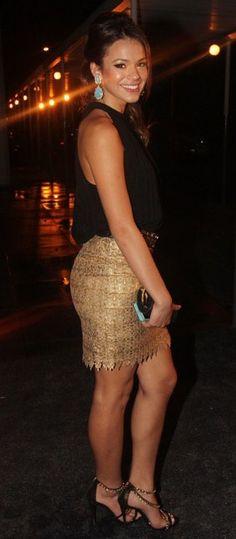 Bruna Marquezine #Brazilian