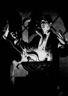 Tremere | Tremere - Vampire Picture