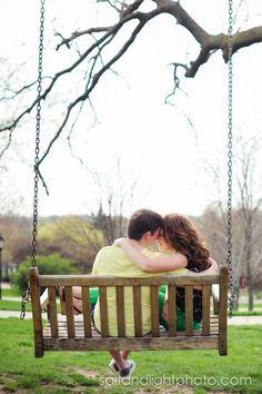 I love swings :)
