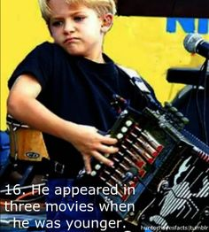 Hunter Hayes Facts! omg! i have to find these movies!!!