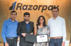 Razorpay Recognised as India's Best Companies (Mid-Size) to Work for Great Place To Work, Human Resources, Good Company, Workplace, India, Office Workspace, Indian