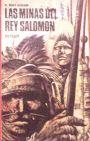Libro Usado - Henry Rider Haggard: Las minas del Rey Salomon