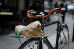 leather handle bar tape