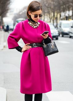 fabulous! Love this coat
