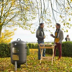 #Barbecook #rookoven #barbecue #Tuinmeubelland