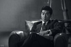Kim Sang-joong (김상중)