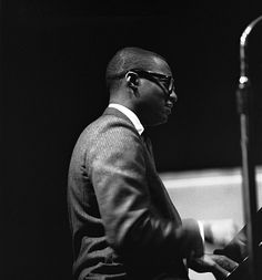 Ramsey Lewis - The Birdhouse - Chicago IL - 1961