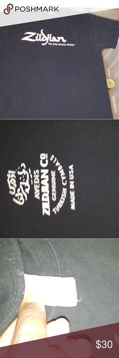 9fd8749a6 ZILBJIAN GRAPHIC T SHIRT DRUMMER T SHIRT Nike Shirts Tees - Short Sleeve