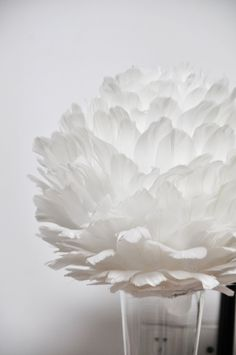 Centerpiece Balls  Large Feather Ball 16 inch  Wedding Deco Balls Feather Pomander (GA, USA) by FeatherParadise on Etsy