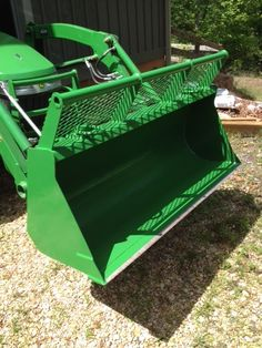 Compact Tractor Attachments, Garden Tractor Attachments, Excavation Equipment, Tractor Accessories, Old Ford Trucks, Pickup Trucks, Utility Tractor, Kubota Tractors, Horseshoe Projects